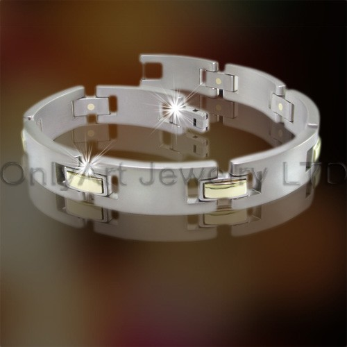 Stainless Steel Female Bracelet OATB0024