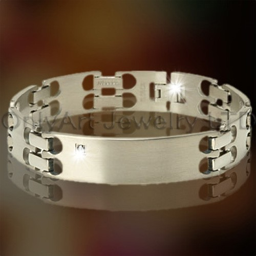 Cheap Titanium Jewelry OATB0031