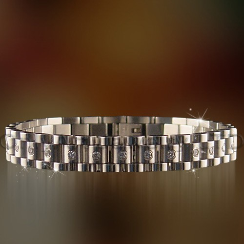 Stainless Steel Bracelet For Men OATB0094