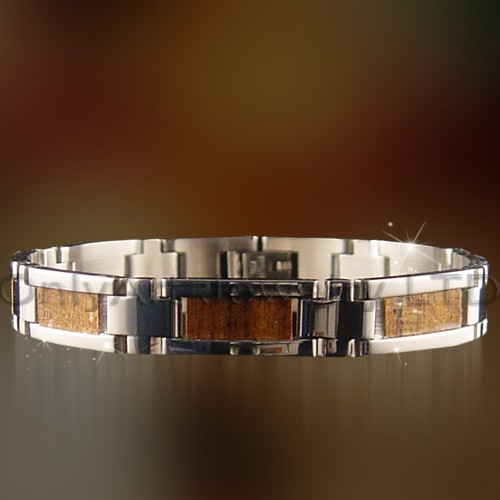 Fashioable 316l Stainless Steel Jewelry Bracelet For Men OATB0105