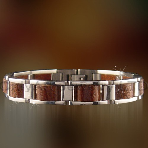 Fashioable 316l Stainless Steel Jewelry Bracelet For Men OATB0112