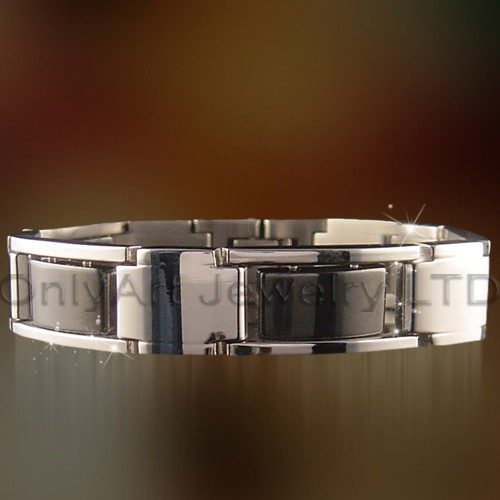 Fashioable 316l Stainless Steel Jewelry Bracelet For Men OATB0116