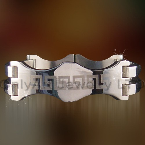 Fashioable 316l Stainless Steel Jewelry Bracelet For Men OATB0124