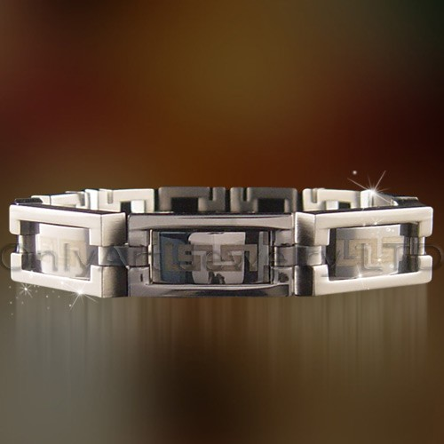 Fashioable 316l Stainless Steel Jewelry Bracelet For Men OATB0129