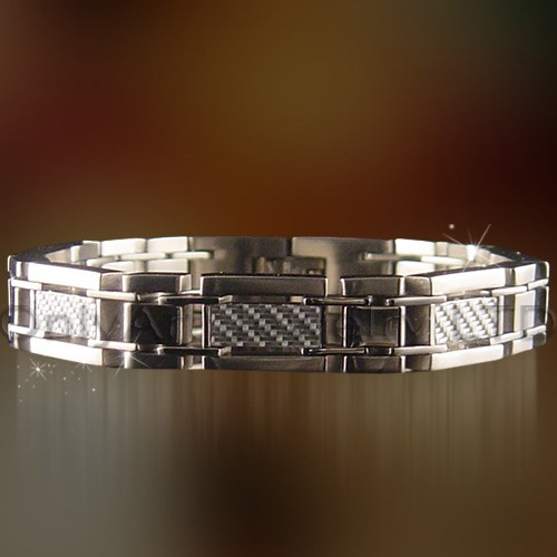 Small Order China Fashion Stainless Steel Bracelet For Everyone OATB0134