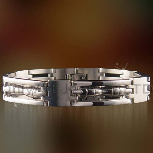 fashion hot sell high quality classic stainless jewelry paypal accepted bracelet