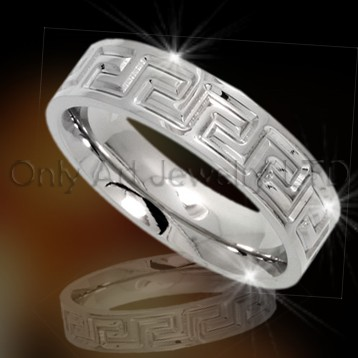 Stainless Steel Ring OATR0001