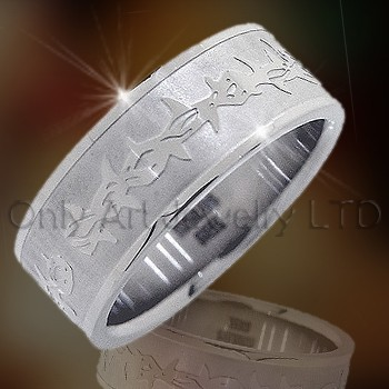 Best Price Titanium Ring OATR0015
