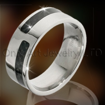 Fashion Titanium Jewelry OATR0040