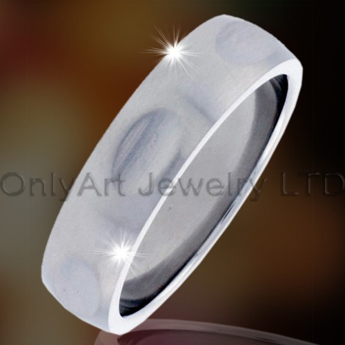 316l Steel Or Titanium Wholesale Fashion Jewelry OATR0054