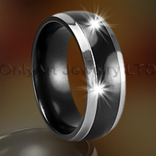 Titanium Jewellery Rings OATR0094