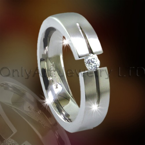 316l Stainless Steel Jewelry Wholesale OATR00100