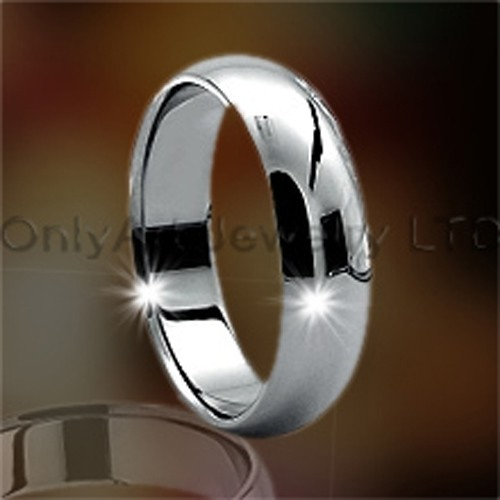 Stainless Steel Or Titanium Jewelry Wholesale OATR00103