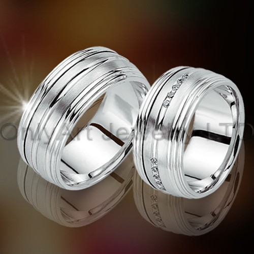 Couple Rings OATR00107