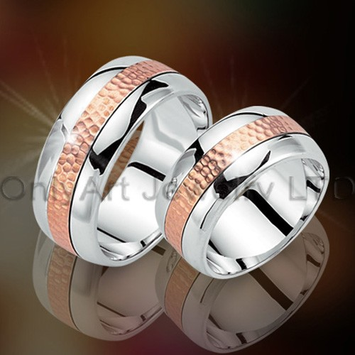Wedding Rings OATR0124