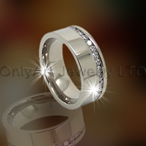Stainless Jewellery Rings OATR0134