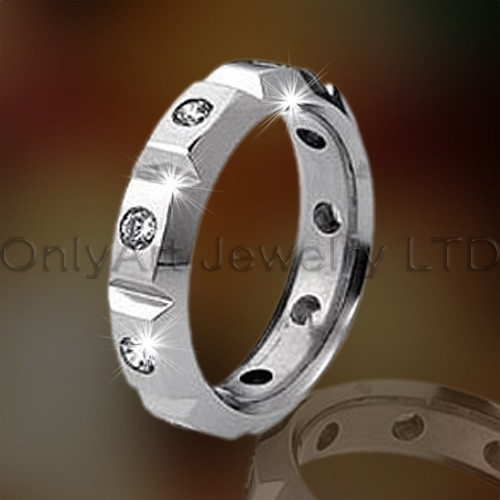 Fashion Rings Jewellery OATR0144