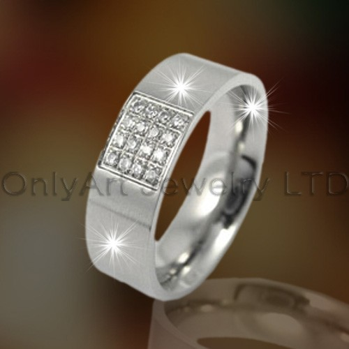 Engagement Rings OATR0151