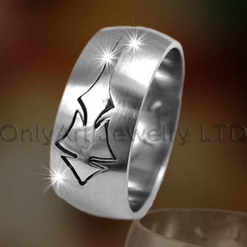 Big Ring Design OATR0155