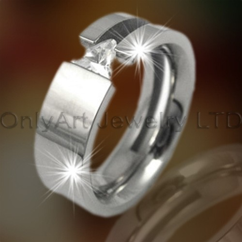 Cheap Stainless Steel Ring OATR0163