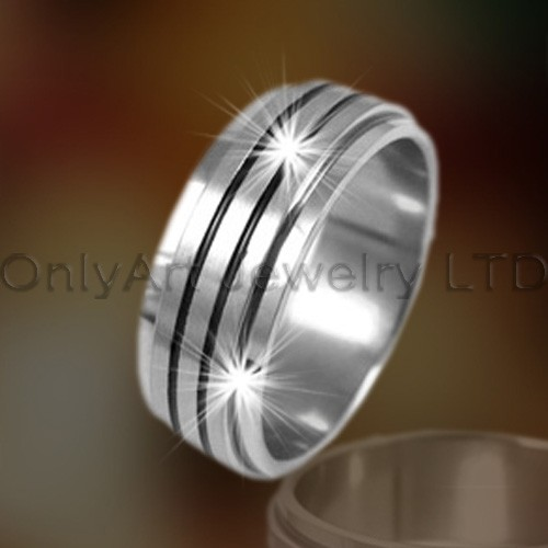 Stainless Steel Rings OATR0171