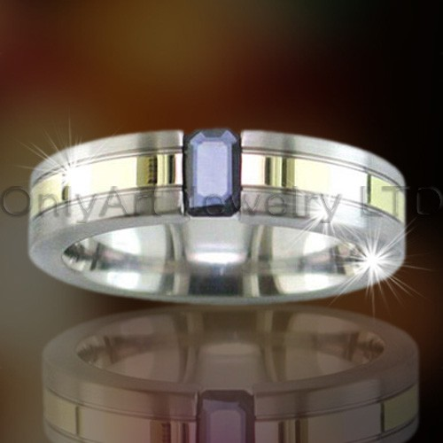 Wedding Stainless Jewelry Ring OATR0176