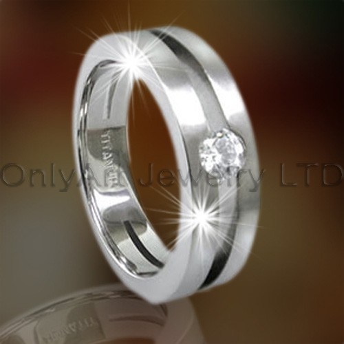 Stainless Jewelry Finger Ring OATR0177