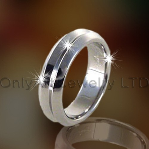 Men Titanium Ring OATR0188