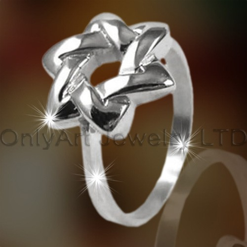 Nickle Free Stainless Steel Ring OATR0192