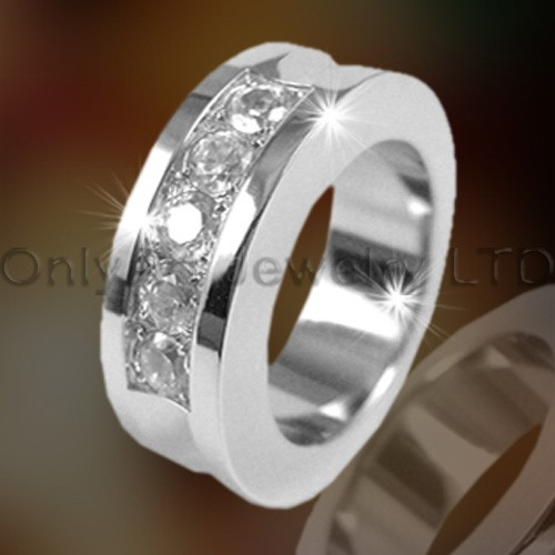 Titanium Jewelry For Women OATR0210