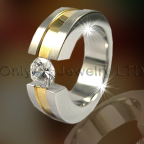 Titanium Jewelry For Women OATR0211