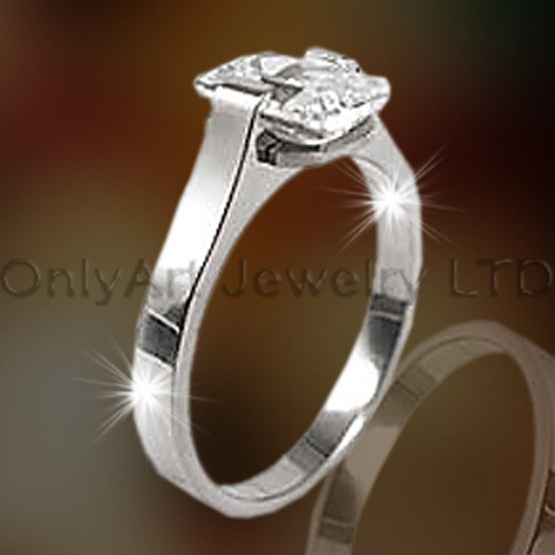 Titanium Wedding Ring OATR0215