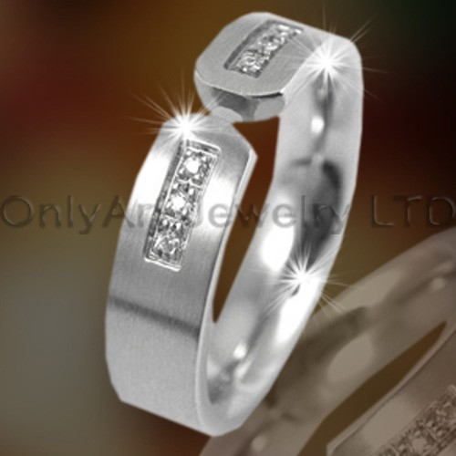 Titanium Jewelries For Women OATR0228