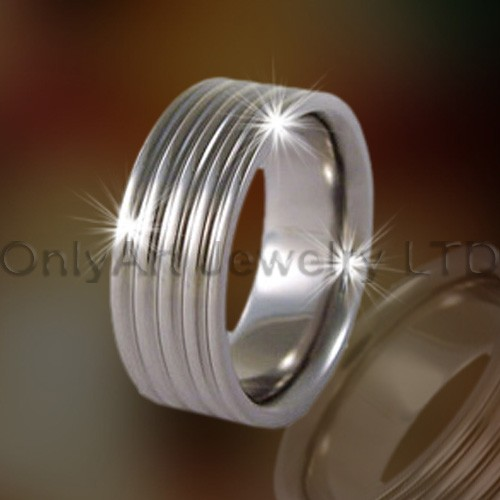 Stainless Steel Rings OATR0237