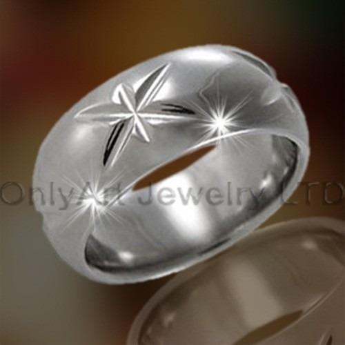 Stainless Steel Rings OATR0238