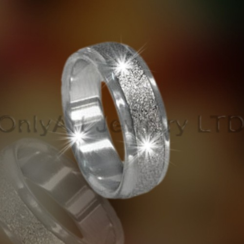 Latest Titanium Ring OATR0241