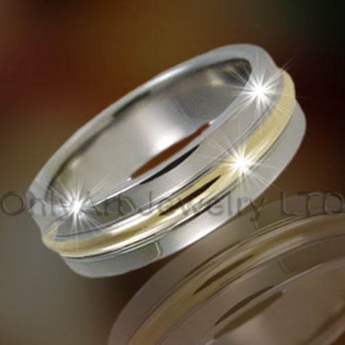 Custom Stainless Steel Rings OATR0247