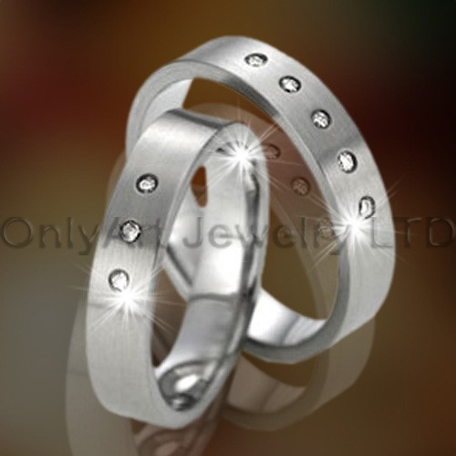 Wedding Ring Set OATR0256