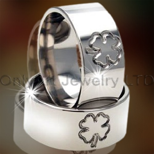 Fashion Titanium Ring OATR0268