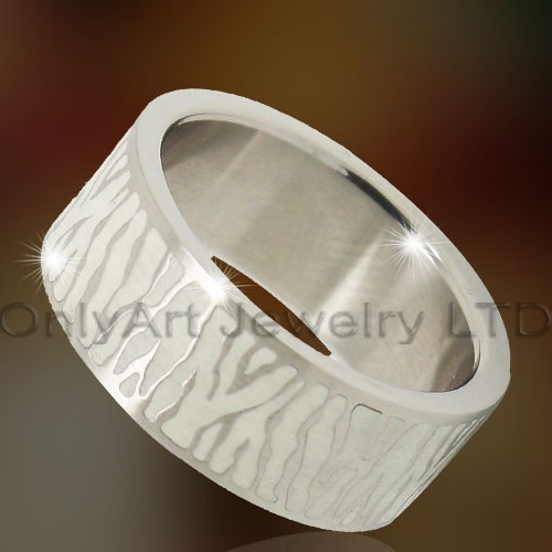 Titanium Jewellery Ring OATR0300