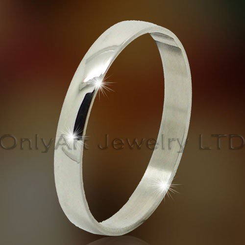 316l Steel Lady Rings Jewelry OATR0321