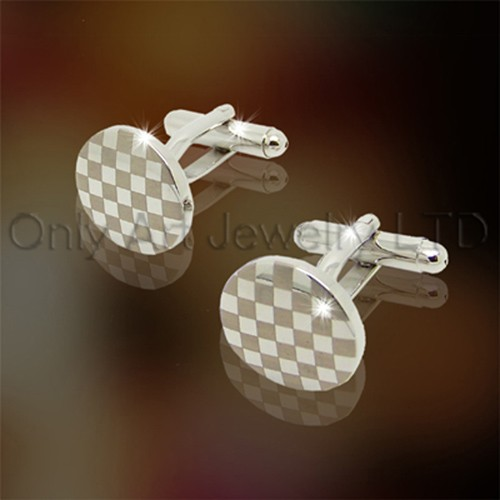 Personalized Cufflinks OACL0042