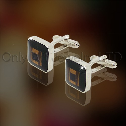Wholesale Cufflink For Men OACL0048