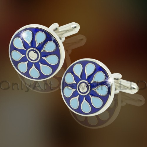Engravable Cufflinks OACL0105