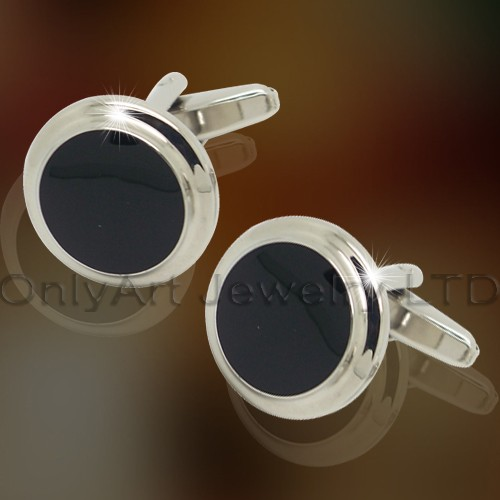 Button Cufflinks OACL0110