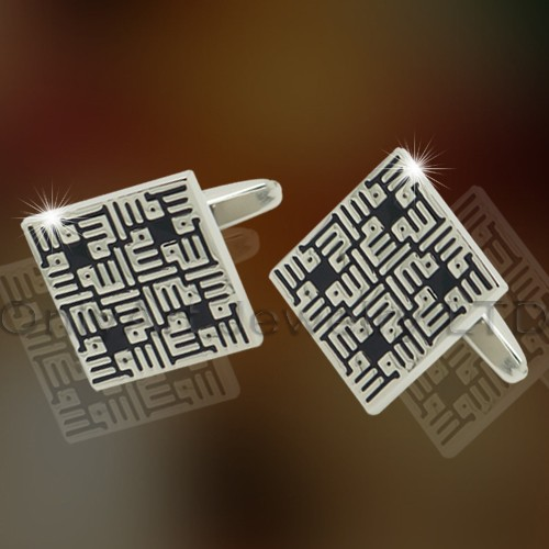Novelty Cufflinks OACL0119