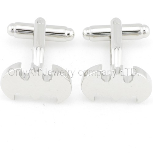 china cheap PNP plated brass cufflinks