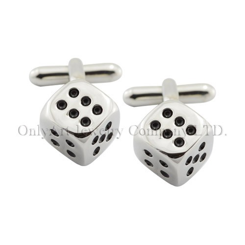 NEW wholesale men crystal accessory cufflinks & tie clip