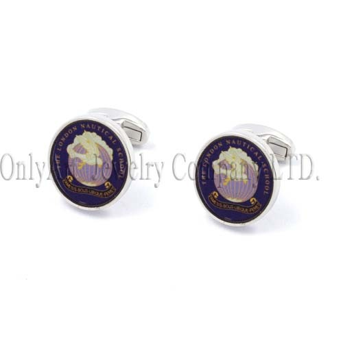 unbelievable low price top quality and good design equisite cufflink