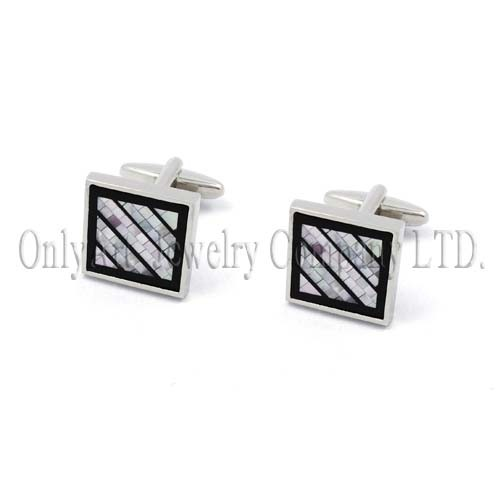 best gift and low-key luxury wedding cufflink